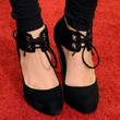 Tiffany Thornton Evening Pumps