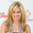 Tiffany Thornton Layered Cut