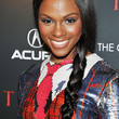 Tika Sumpter Hair - Loose Braid