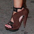 Tila Nguyen Shoes - Platform Sandals