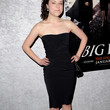 Tina Majorino Little Black