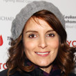 Tina Fey Hats - Crocheted Beret