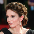 Tina Fey Hair - French Braid