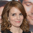Tina Fey Hair - Medium Curls