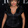 Tina Turner Clothes - Fitted Blouse