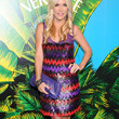 Tinsley Mortimer Beaded Dress
