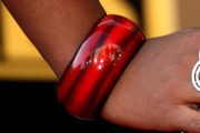 Toccara Jones Bangle Bracelet