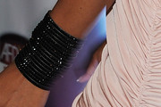 Toccara Jones Leather Bracelet