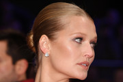 Toni Garrn Updos