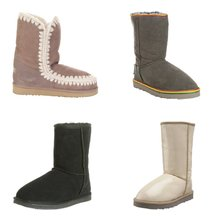 Top Alternatives to Uggs