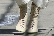 Tracee Ellis Ross Boots