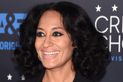 Tracee Ellis Ross Shoulder Length Hairstyles