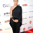 Tracee Ellis Ross Clothes - One Shoulder Dress