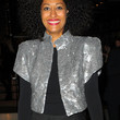Tracee Ellis Ross Clothes - Sequined Jacket