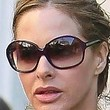 Trinny Woodall Sunglasses - Butterfly Sunglasses