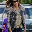 Trinny Woodall Clothes - Cropped Jacket