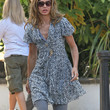 Trinny Woodall Clothes - Print Dress