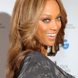 Tyra Banks Hair - Layered Cut