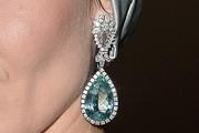 Ulyana Sergeenko Dangle Earrings