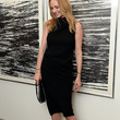 Uma Thurman Clothes - Little Black Dress