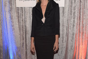 Dawn Olivieri Skirt Suit