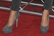 Vanessa Ferlito Evening Pumps