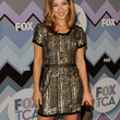 Vanessa Lengies Clothes - Beaded Dress
