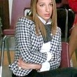 Vanessa Lengies Clothes - Cropped Jacket
