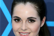 Vanessa Marano Long Hairstyles