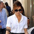Victoria Beckham Clothes - Button Down Shirt