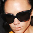 Victoria Beckham Sunglasses - Cateye Sunglasses