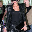 Victoria Beckham Leather Jacket