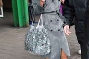 Victoria Beckham Oversized Shopper Bag