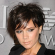 Victoria Beckham Hair - Short Wavy Cut
