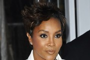 Vivica A. Fox Layered Razor Cut