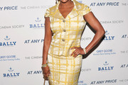 Vivica A. Fox Skirt Suit