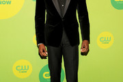 Wayne Brady Men's Suit