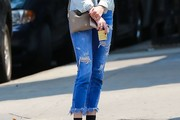 Whitney Port Jeans
