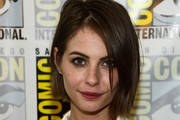 Willa Holland Short Hairstyles