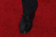 Wilmer Valderrama Flat Oxfords