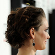 Winona Ryder Hair - Pinned Up Ringlets