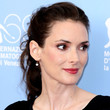 Winona Ryder Hair - Ponytail