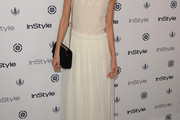 Isabel Lucas Evening Dress