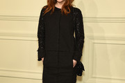 Julianne Moore Little Black Dress