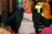 Eliza Coupe Denim Jacket