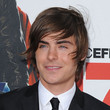 Zac Efron Hair - Moptop