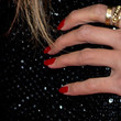 Zara Martin Beauty - Red Nail Polish