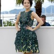 Zhang Ziyi Clothes - Cocktail Dress