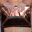 Zoe Lister Jones Oversized Clutch
