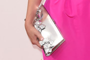 Zooey Deschanel Clutches